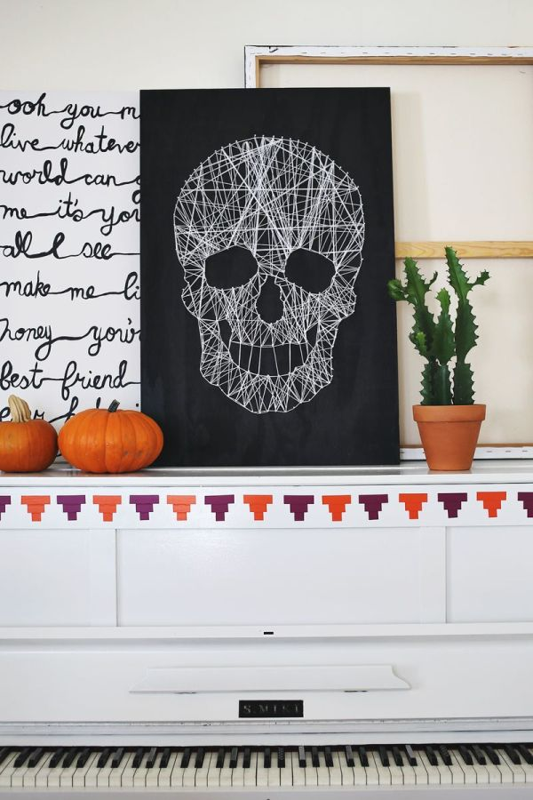 a few more fun and easy diy projects for halloween - Halloween Diy Projects