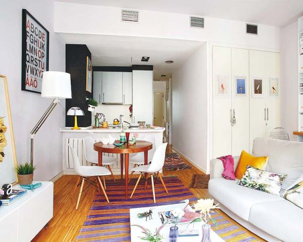 16 Creative Design And Dcor Ideas For Limited Spaces