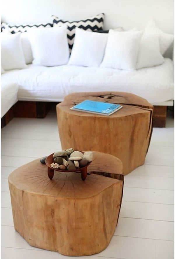 Stump Tables U2013 A Trend You Must Follow