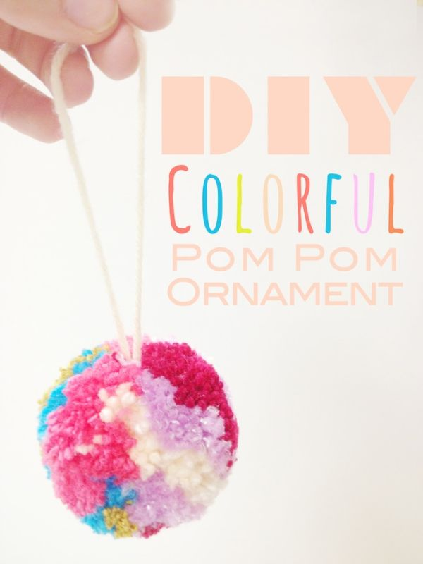 45 diy creative and easy christmas tree ornaments view in gallery solutioingenieria Gallery