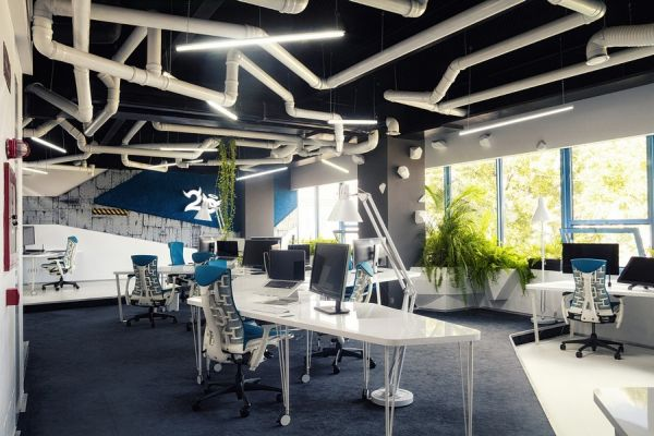studio office design. Studio Office Design P