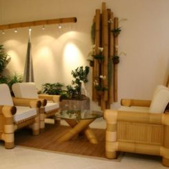 Bamboo Furniture: Ideas And Inspiration Design