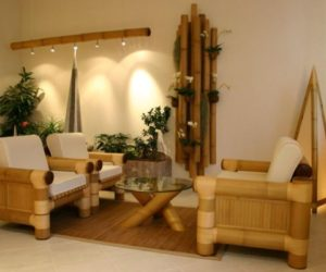 Bamboo Furniture: Ideas and Inspiration
