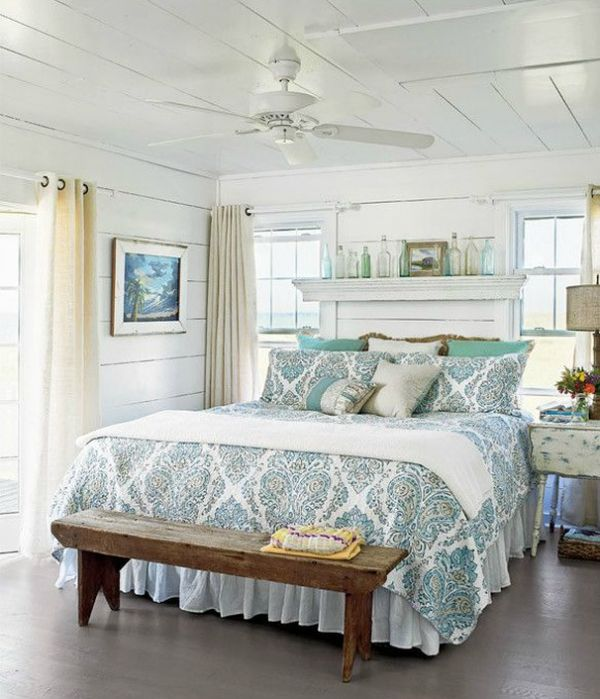 How to Achieve a Coastal Style