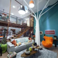 Eclectic Design eclectic home design style characteristics