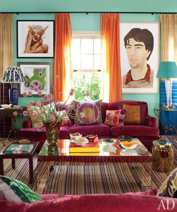 How To Achieve An Eclectic Style