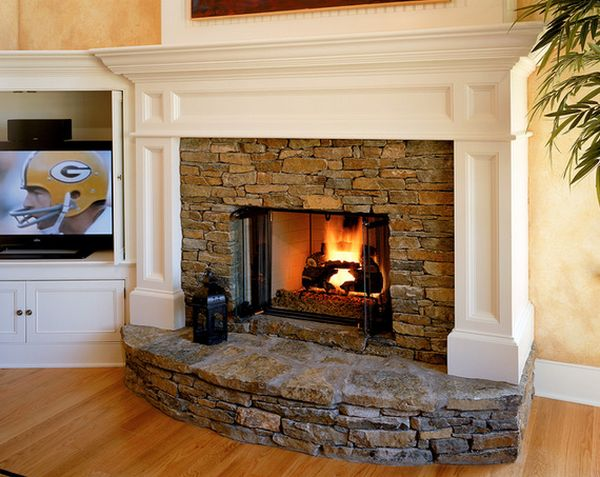 Best Fireplace Design 100 fireplace design ideas for a warm home during winter