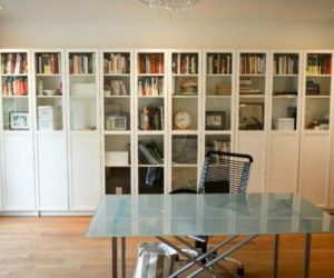 How to Optimize Storage in a Home Office