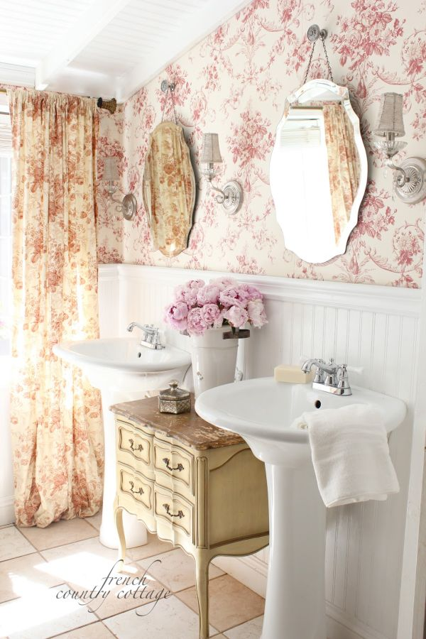 How to achieve a french country style French country furniture