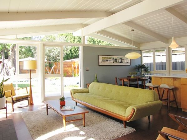 Decorating With 60 S Style Ideas And Inspiration