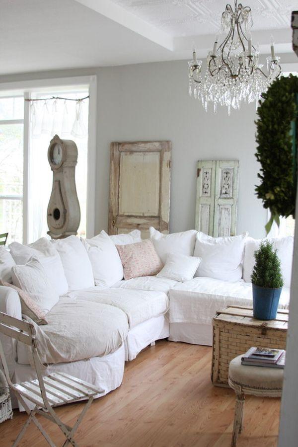 Surprising Retro Living Room Decorating