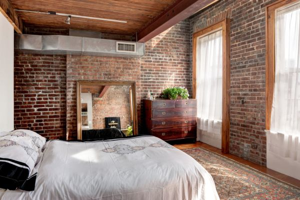 Dilapidated Building Converted Into A Beautiful Home