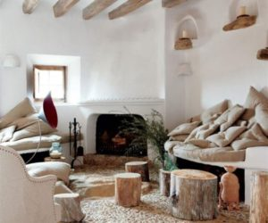 How to Achieve a Rustic Style