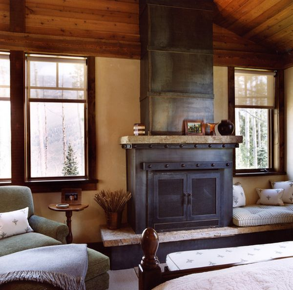 100 Firep Design Ideas For A Warm Home During Winter