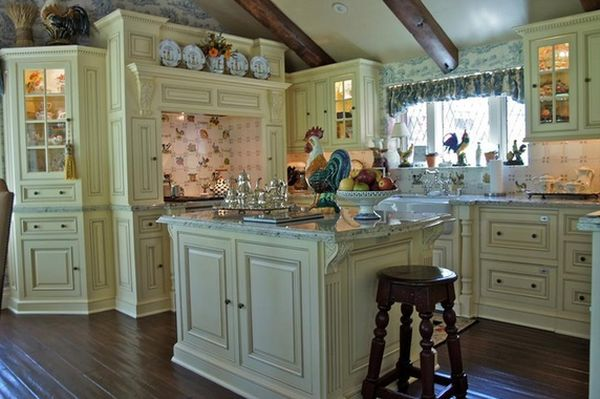 french country kitchen decor how to achieve a country style 621