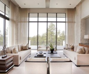 ... 9 Treatments for High Windows