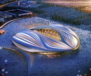 Top 10 Revolutionary Projects by Zaha Hadid Architects