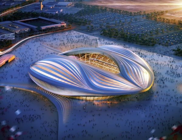 Top 10 Architects In The World Top 10 Revolutionary Projectszaha Hadid Architects
