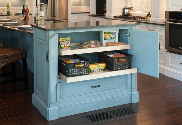 view in gallery 10 stylishly functional kitchen islands  rh   homedit com
