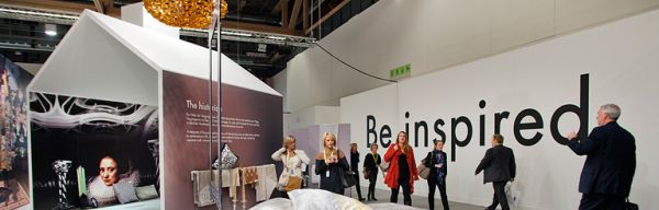 Interior Design Exhibitions 2014