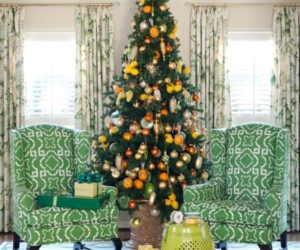 8 Distinct (and Fabulous) Christmas Tree Styles