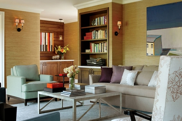 how to decorate a square living room room pop