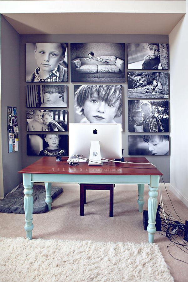 Photo Collages Without Frames Ideas And Inspiration