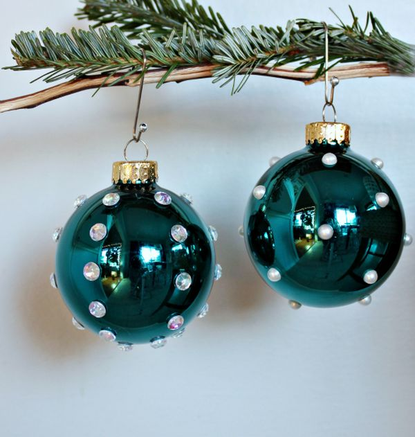 Best Paint To Paint Glass Ornaments