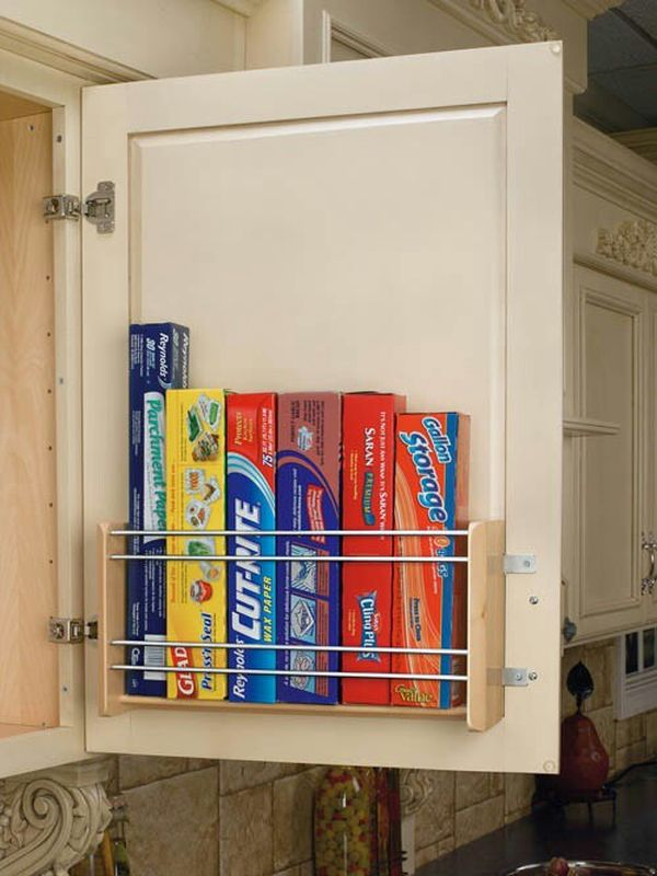 Interior Kitchen Storage Cabinet With Doors essential space saving tips for the kitchen cupboard door storage