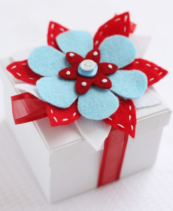 40 Creative Gift Wrapping Ideas For Christmas Custom Gift Box Decoration Ideas