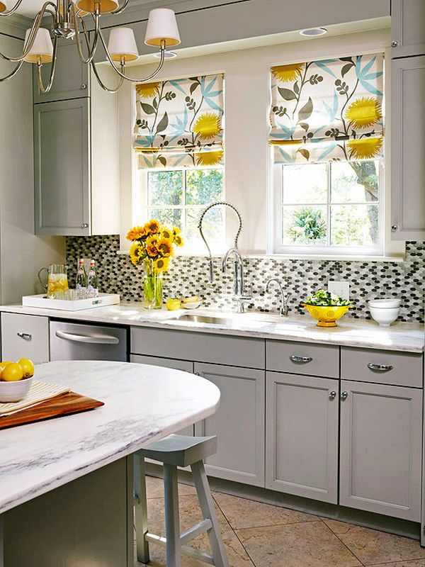 20 Best DIY Kitchen Upgrades