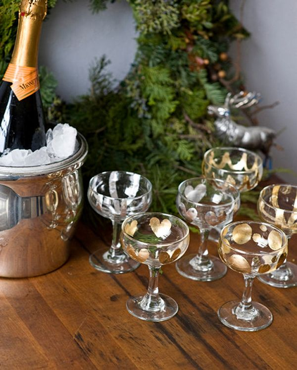 Last Minute Nye Ideas: Easy Last-Minute DIY New Year's Eve Party Ideas