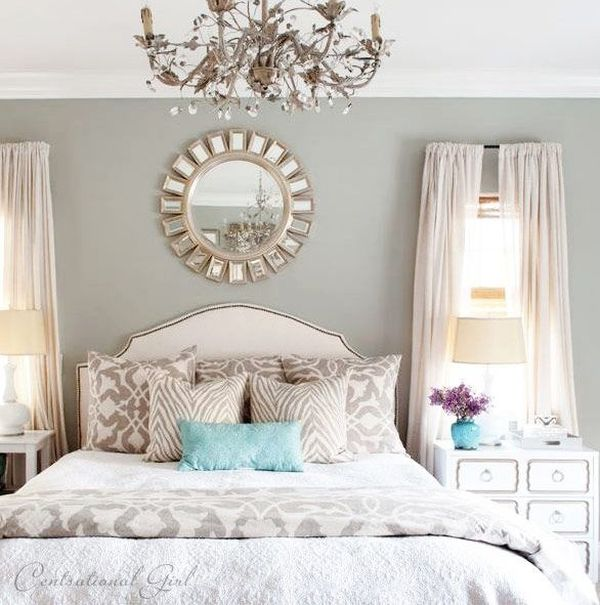 Grey Bedroom Decorating: 50 Shades Of Grey: The New Neutral Foundation For Interiors