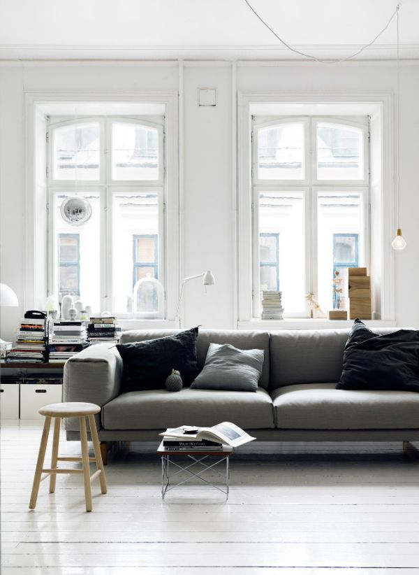 Sofa Pictures Living Room. Living Room  50 Shades of Grey The New Neutral Foundation for Interiors