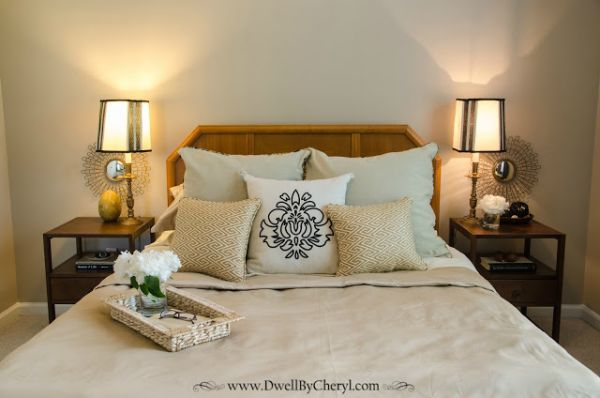 Easy Upgrades for Your Guest Room