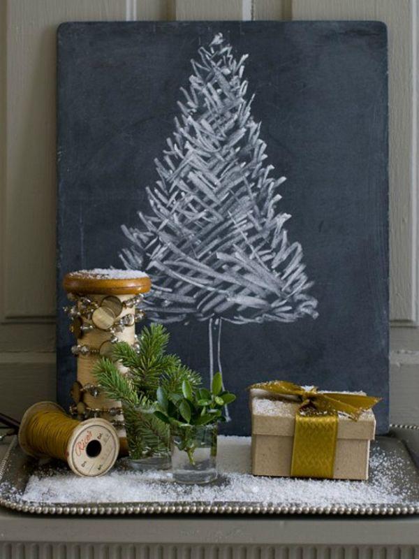 12 Artificial Christmas Tree