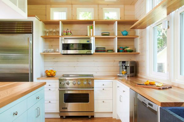 Diy Kitchen Furniture. 20 Best DIY Kitchen Upgrades Diy Furniture A ...