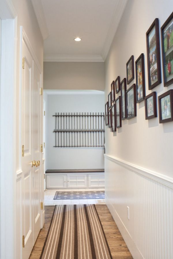 25 Best Hallway Walls Make Your Hallways As Beautiful
