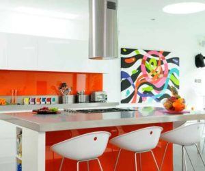 Kitchen Colour Schemes You'll Love