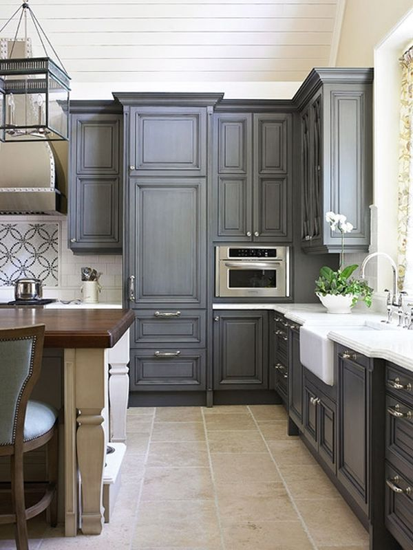 Best DIY Kitchen Upgrades - Diy kitchen cabinets makeover
