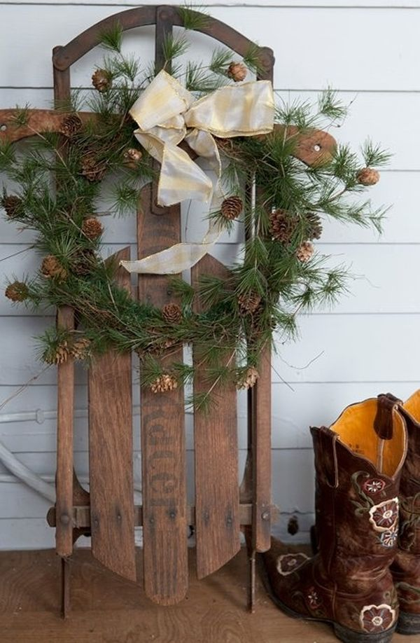 Deck Your Halls 10 Chic Holiday Styles