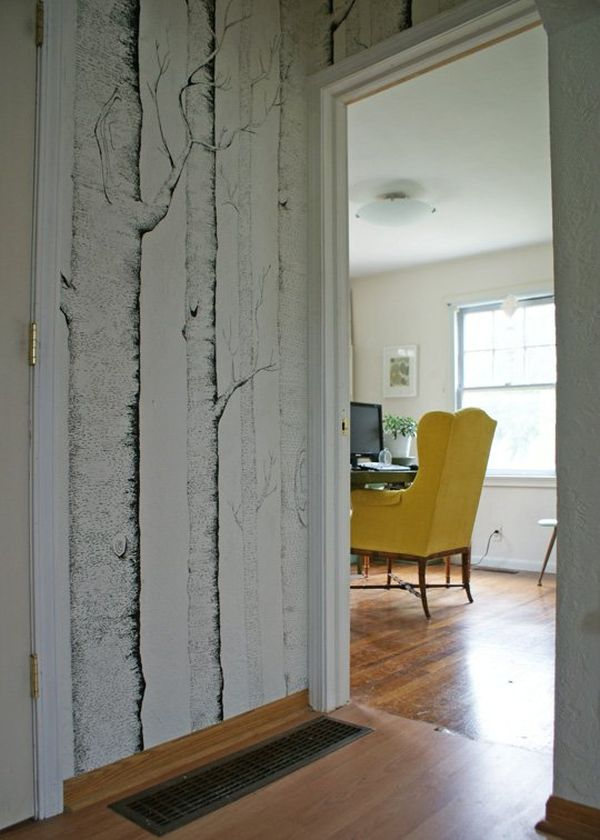 25 Best Hallway Walls - Make Your Hallways As Beautiful As The