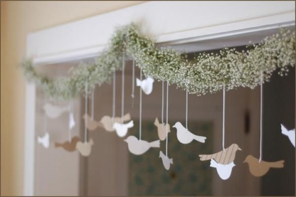 How To Make Your Own Garlands This Christmas 11 Creative Ideas