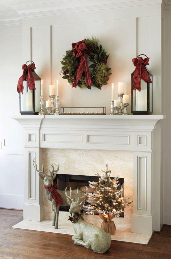 Decorating Kitchen For Christmas Pinterest