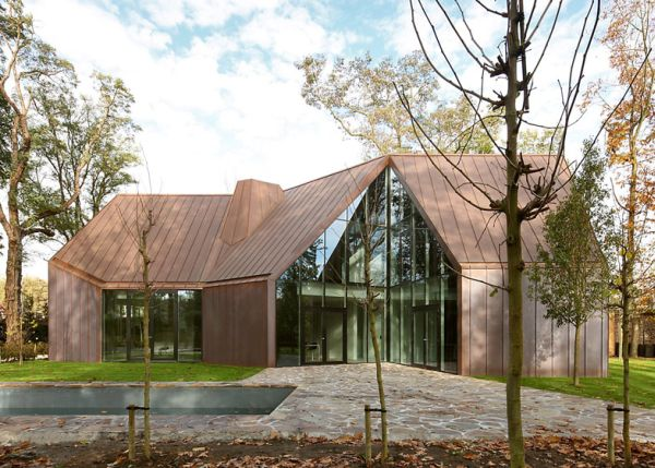 Copper clad house2