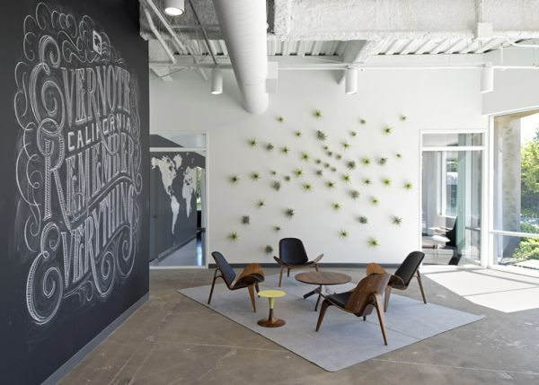 Top 10 Headquarters Interior Designs Of 2013