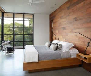 ... Choose Wood Accent Walls For A Warm And Eye Catching Décor