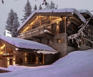 Chalet Grand Roche U2013 A Jewel In The French Alps Complete With Luxury  Features