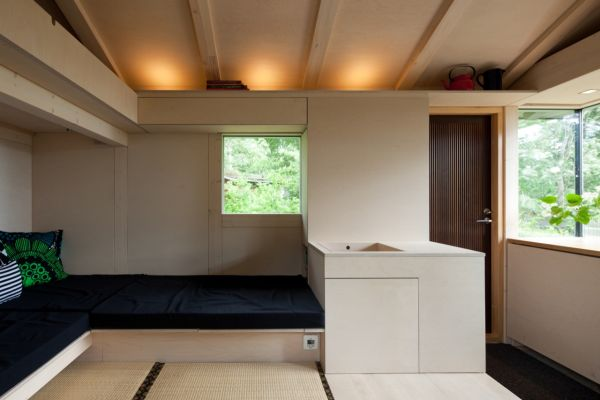 20 Smart Micro House Design Ideas That Maximize Space