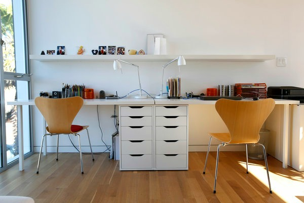 6 Tips to Keep Your Home Organized in the New Year